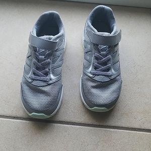 Girls New Balance sneakers